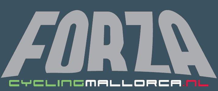 Logo Forza Cycling Mallorca